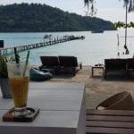 beach cocktail thailand