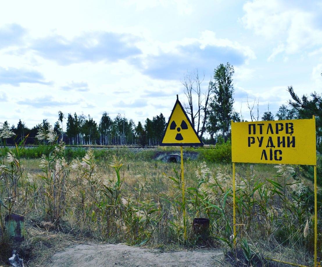 Radioactive Time!