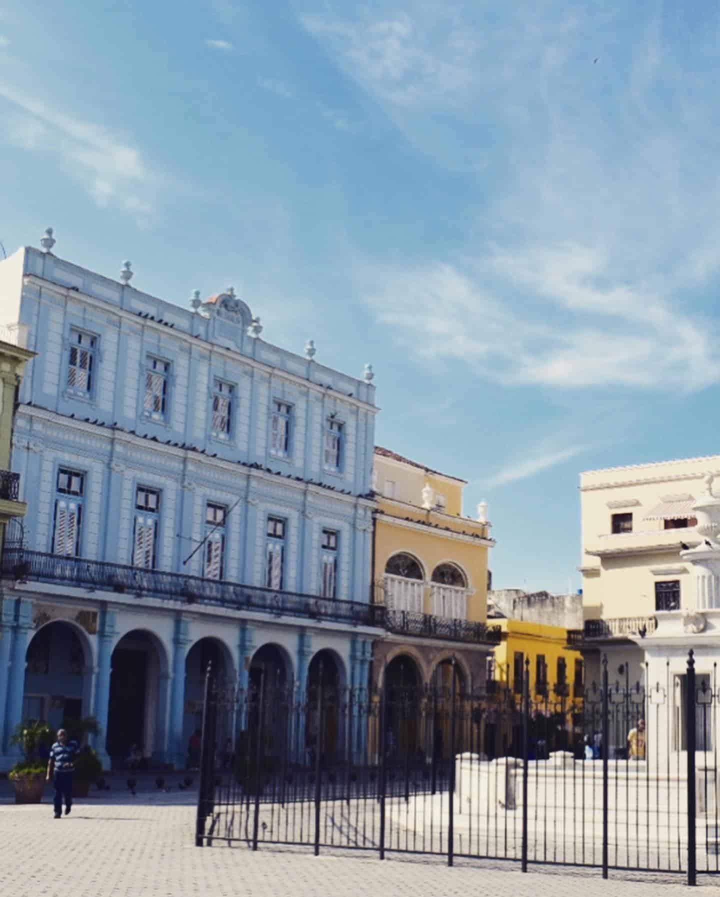Cuba – Feels like home!