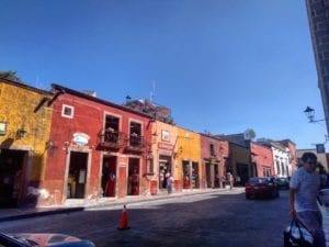 El Corazón de México /The Heart of Mexico