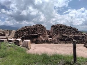 Zona Arqueológica de Chalchihuites