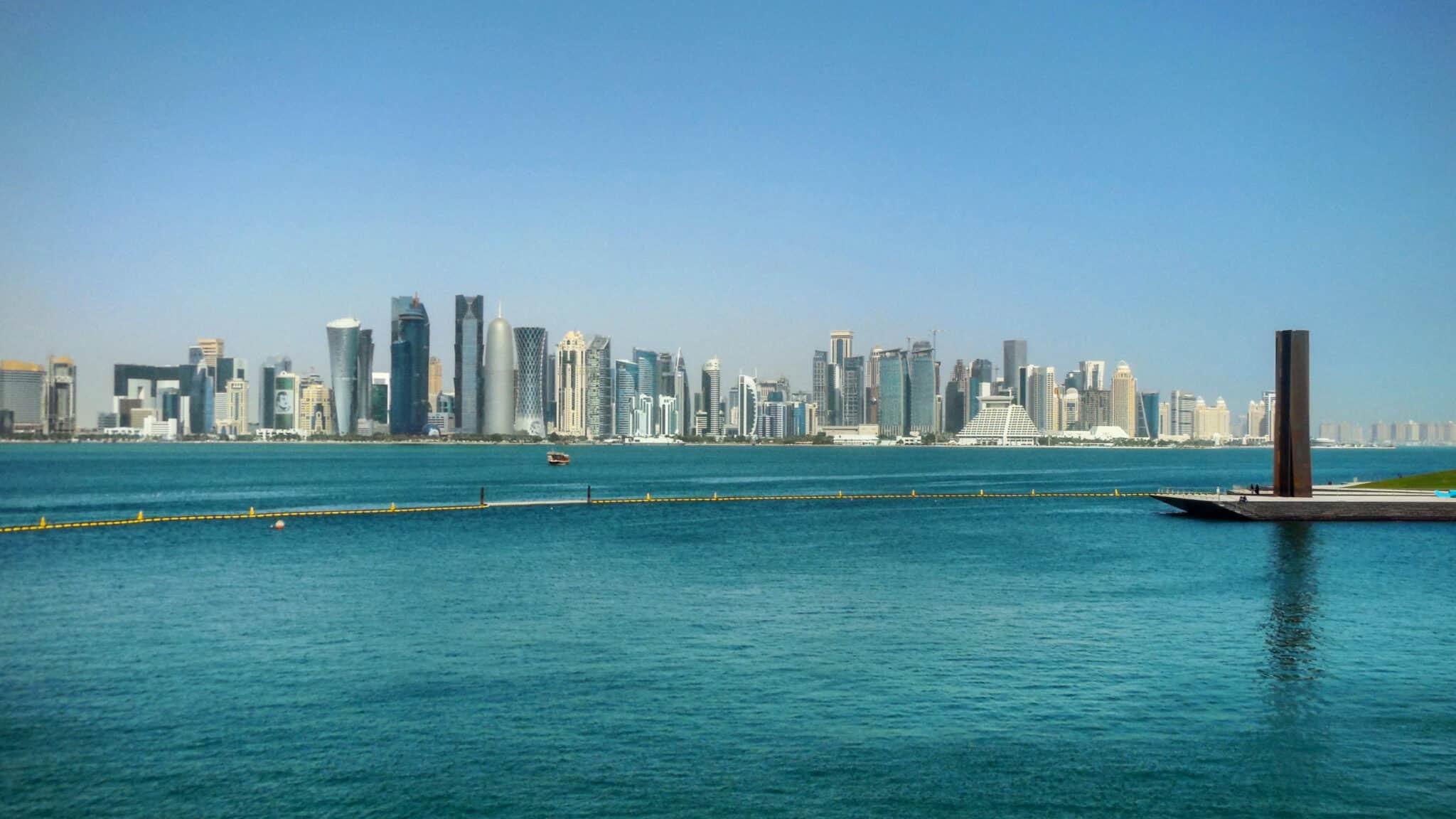 Doha: tra tradizione e innovazione