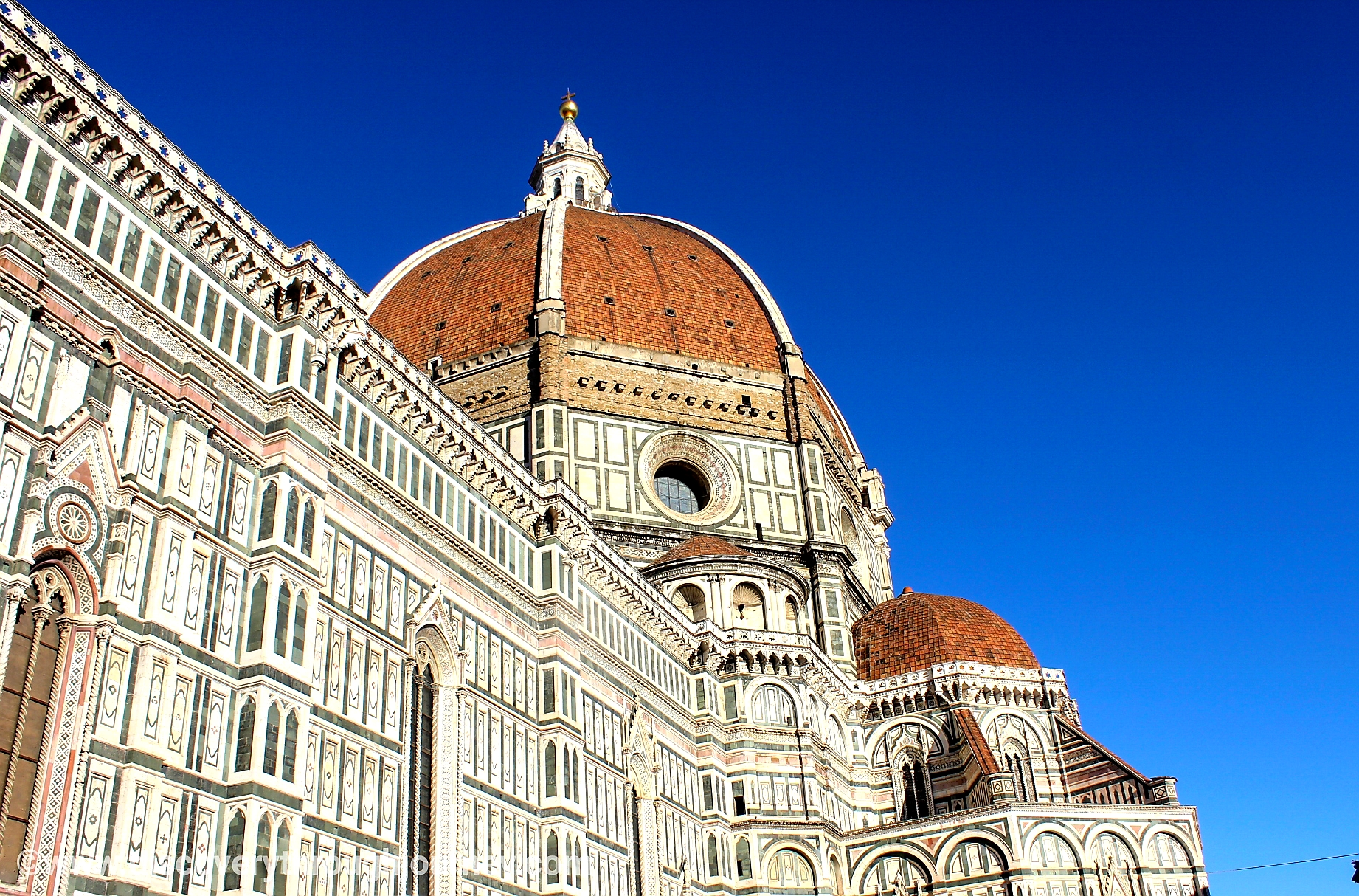 Cradle of the Renaissance: Florence, Italy