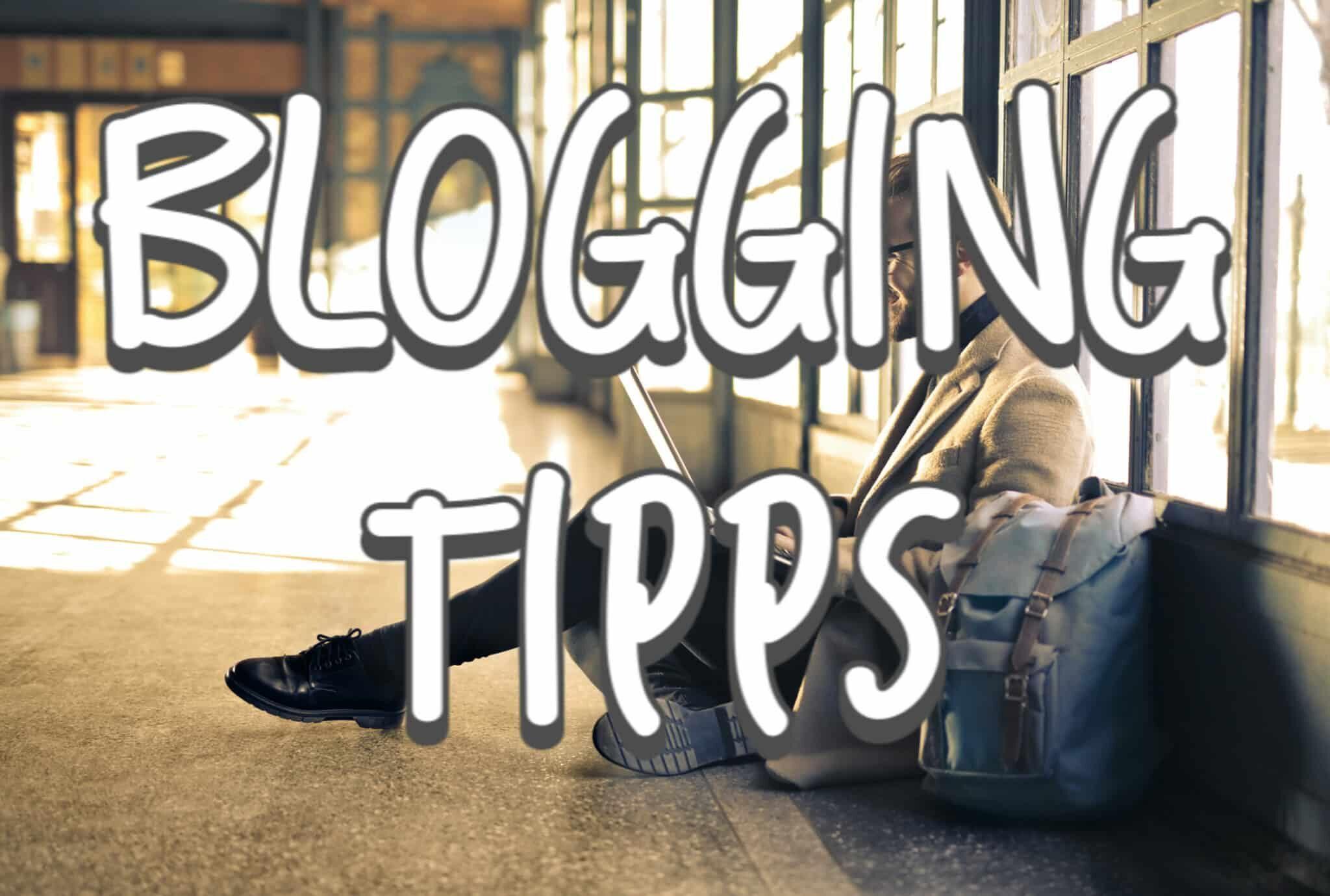 Reiseblogger werden – 8 Tipps zum Erfolg!