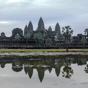 Angkor Wat part 1 – a walk back in history | small circuit-thumbnail