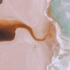Yeagarup Dunes 4WDing-thumbnail