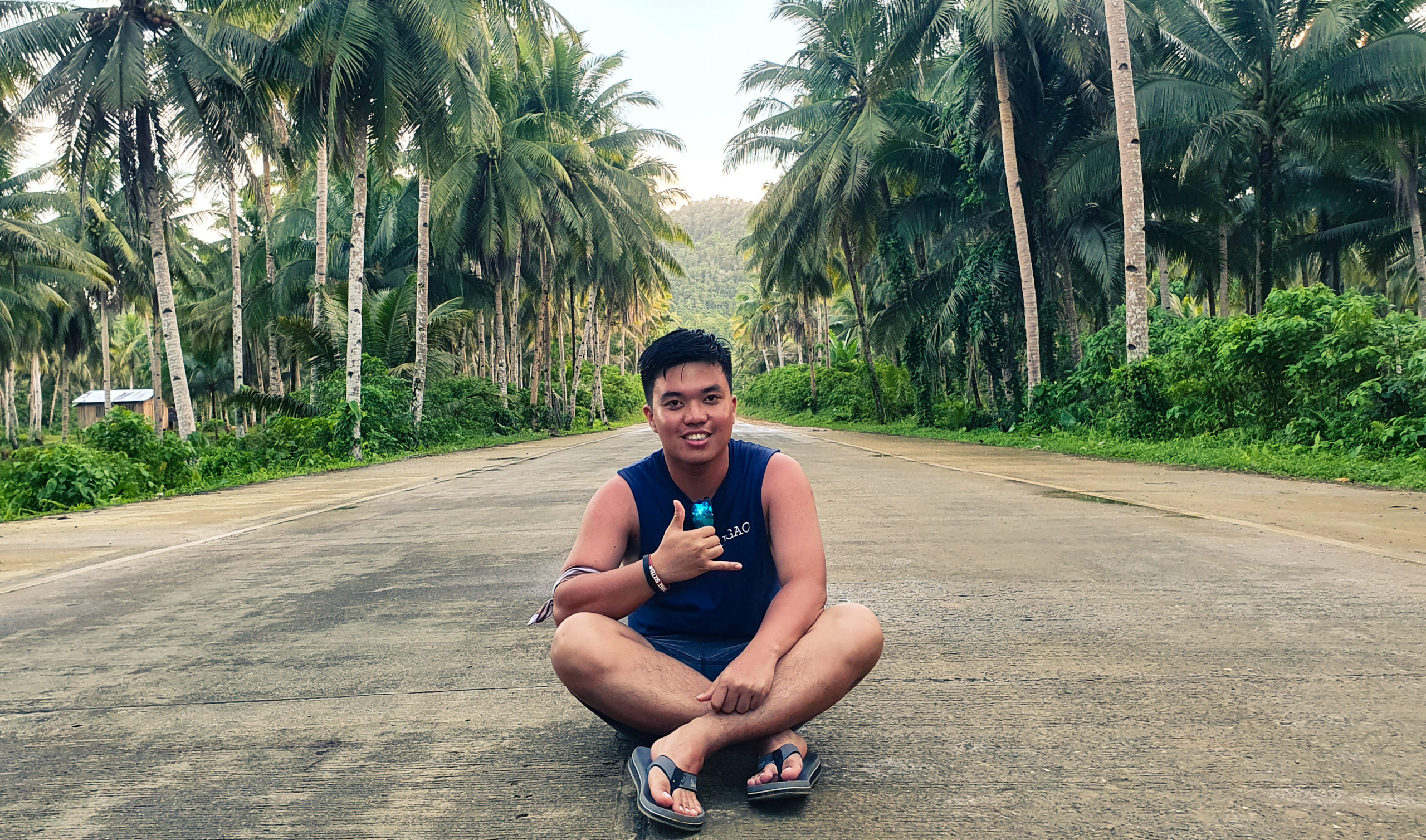 An island of adventure, Siargao! Pt.1