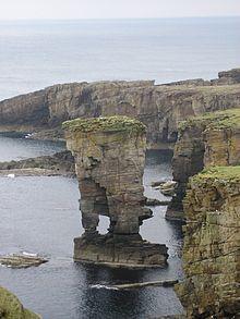 Mystische Orkneyinseln