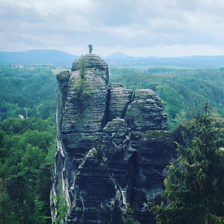 Kurztrip in die Sächsische Schweiz