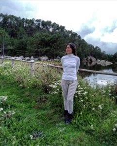 Valle de Bosque (Puentecillas)