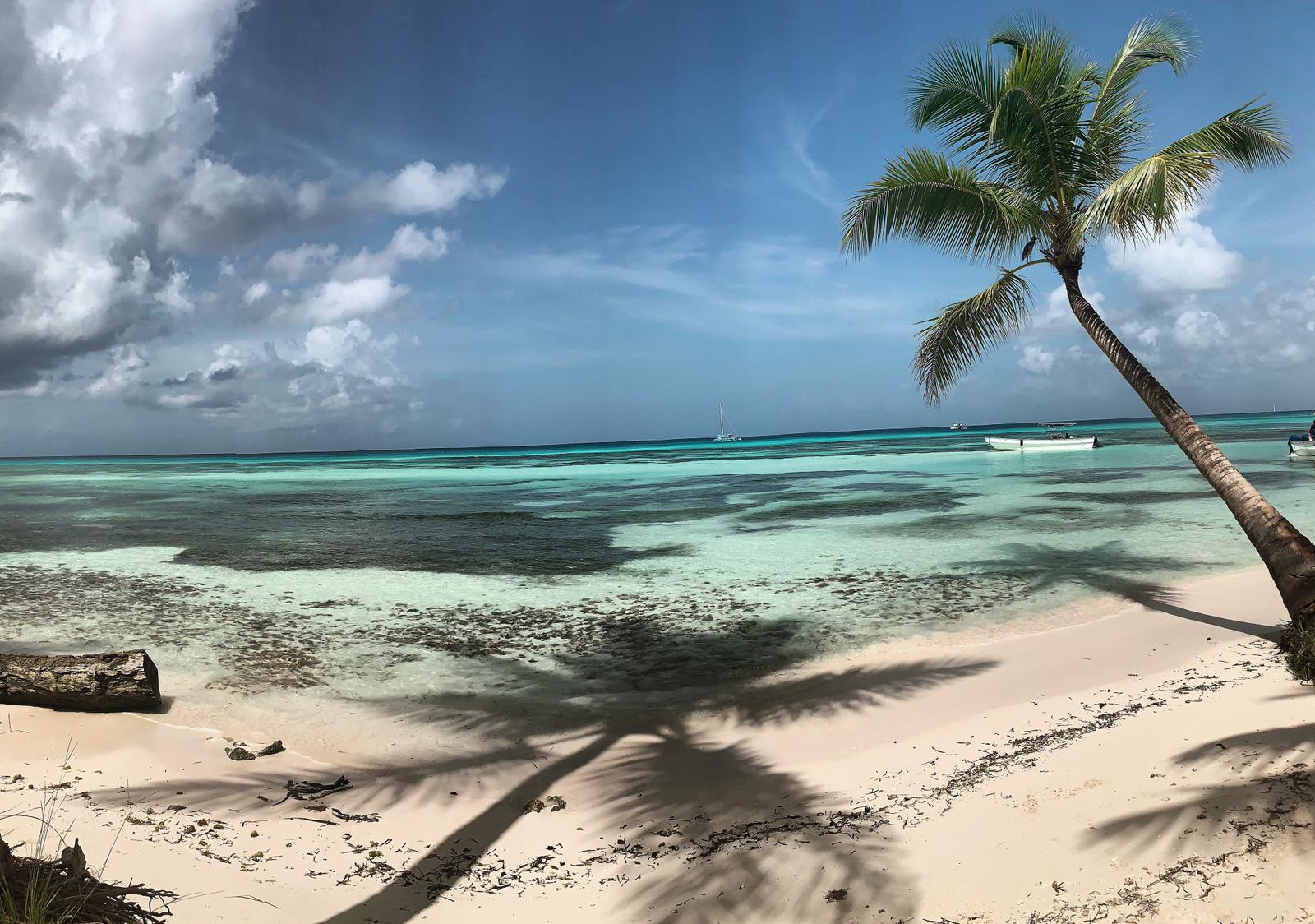 République Dominicaine (Punta Cana)