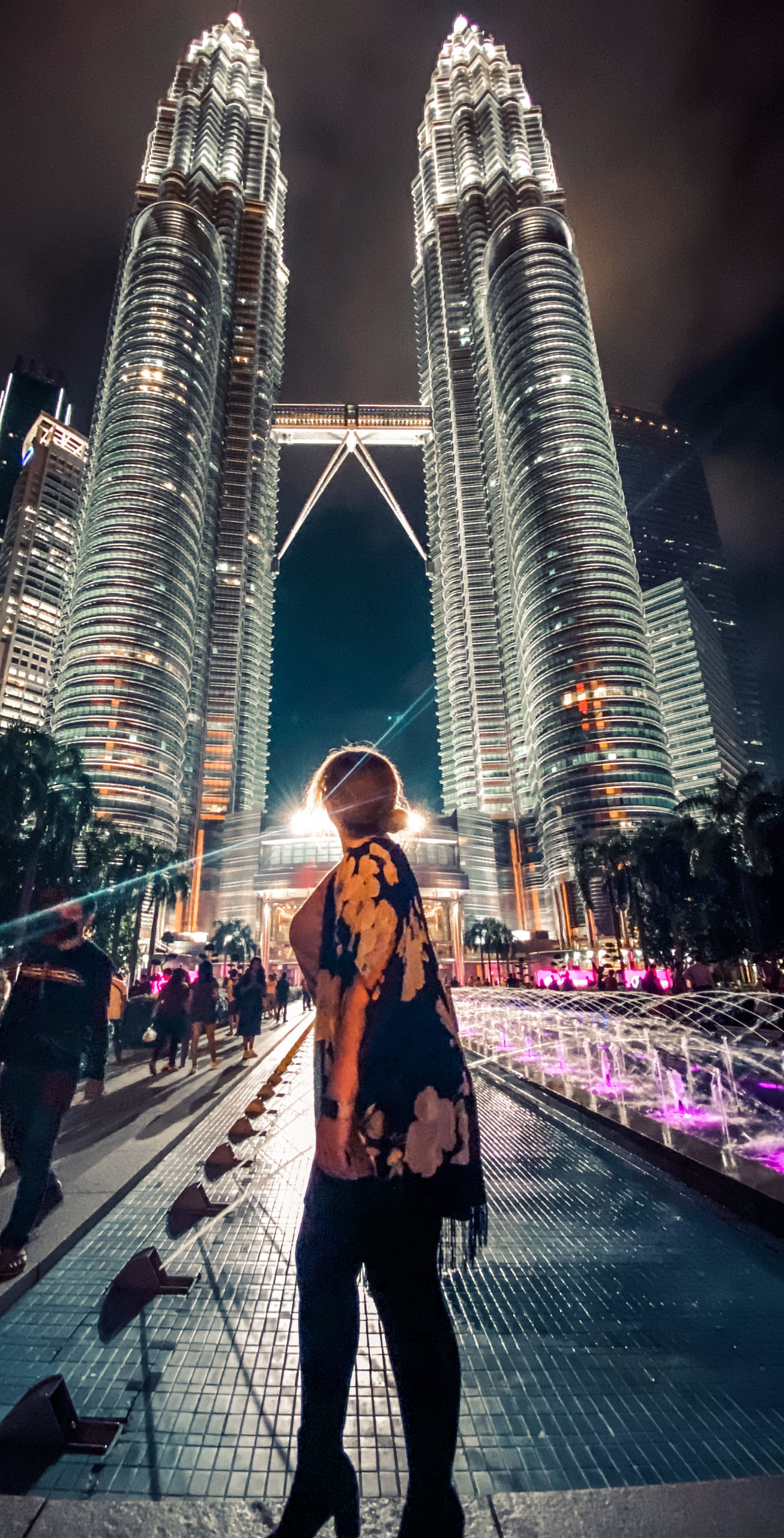 Kuala Lumpur Love