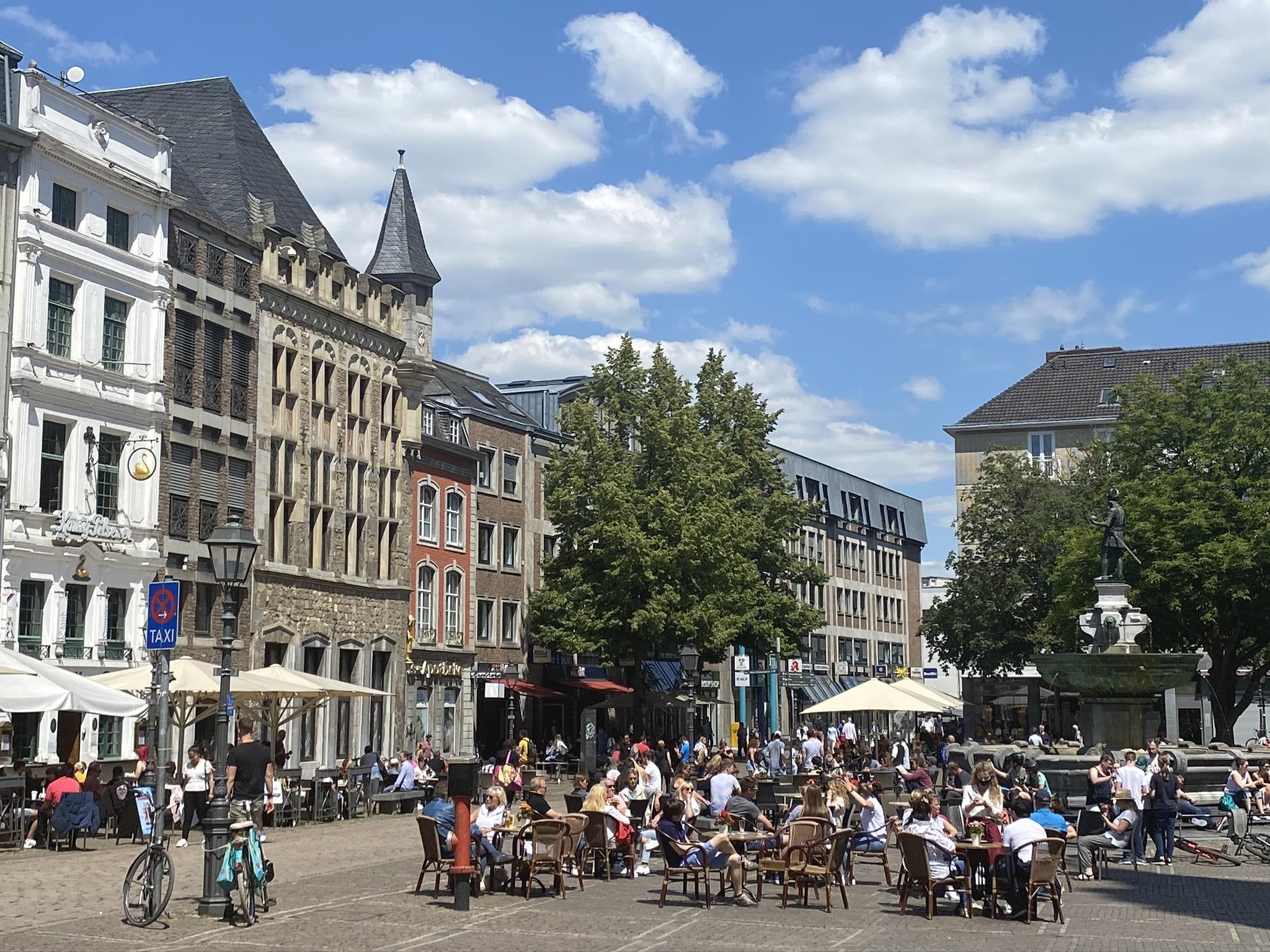 Finally, travel again! Little tour across the Netherlands