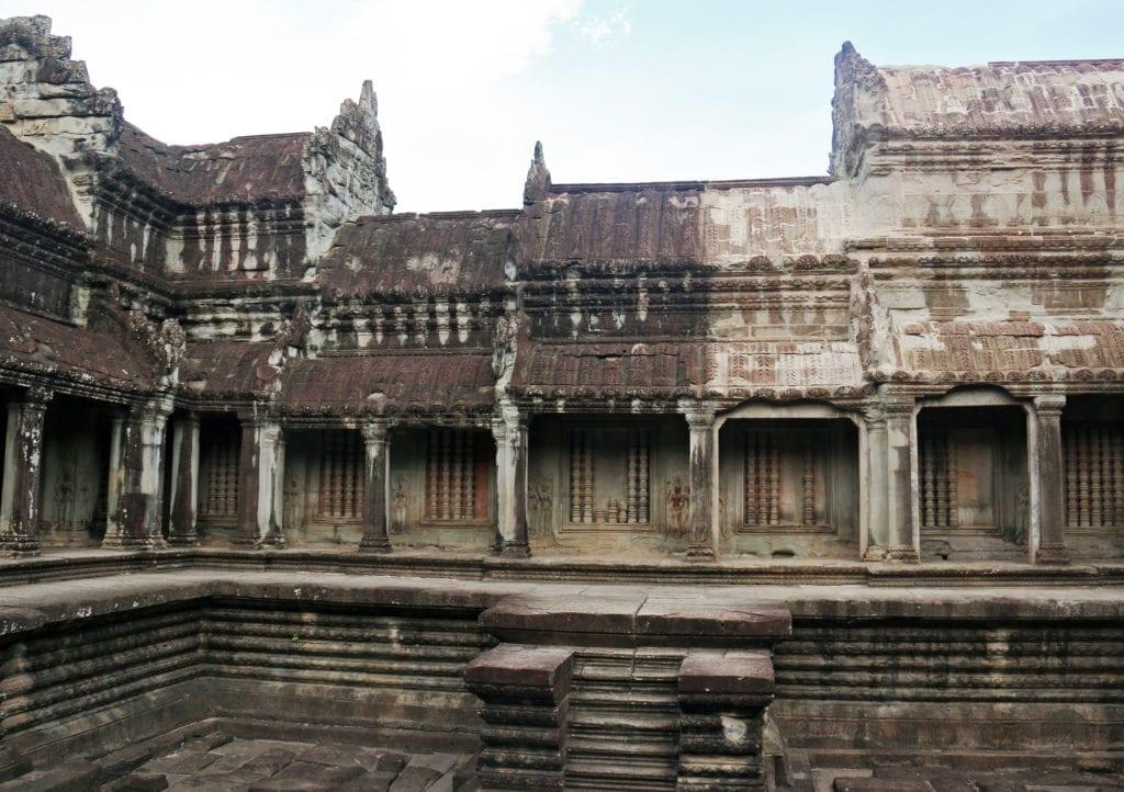Angkor Wat part 1 – a walk back in history | small circuit