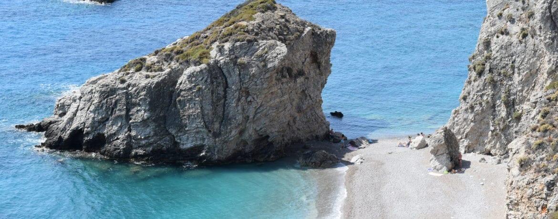 Kythera Island, Greece