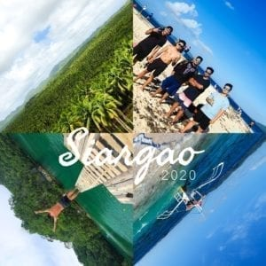 An island of adventure, Siargao! Pt.1-thumbnail