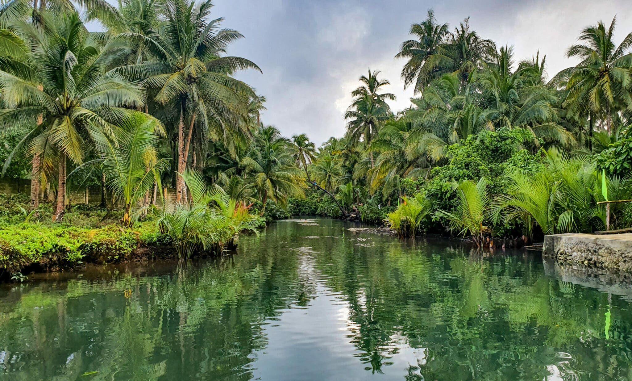 An island of adventure, Siargao! Pt.2