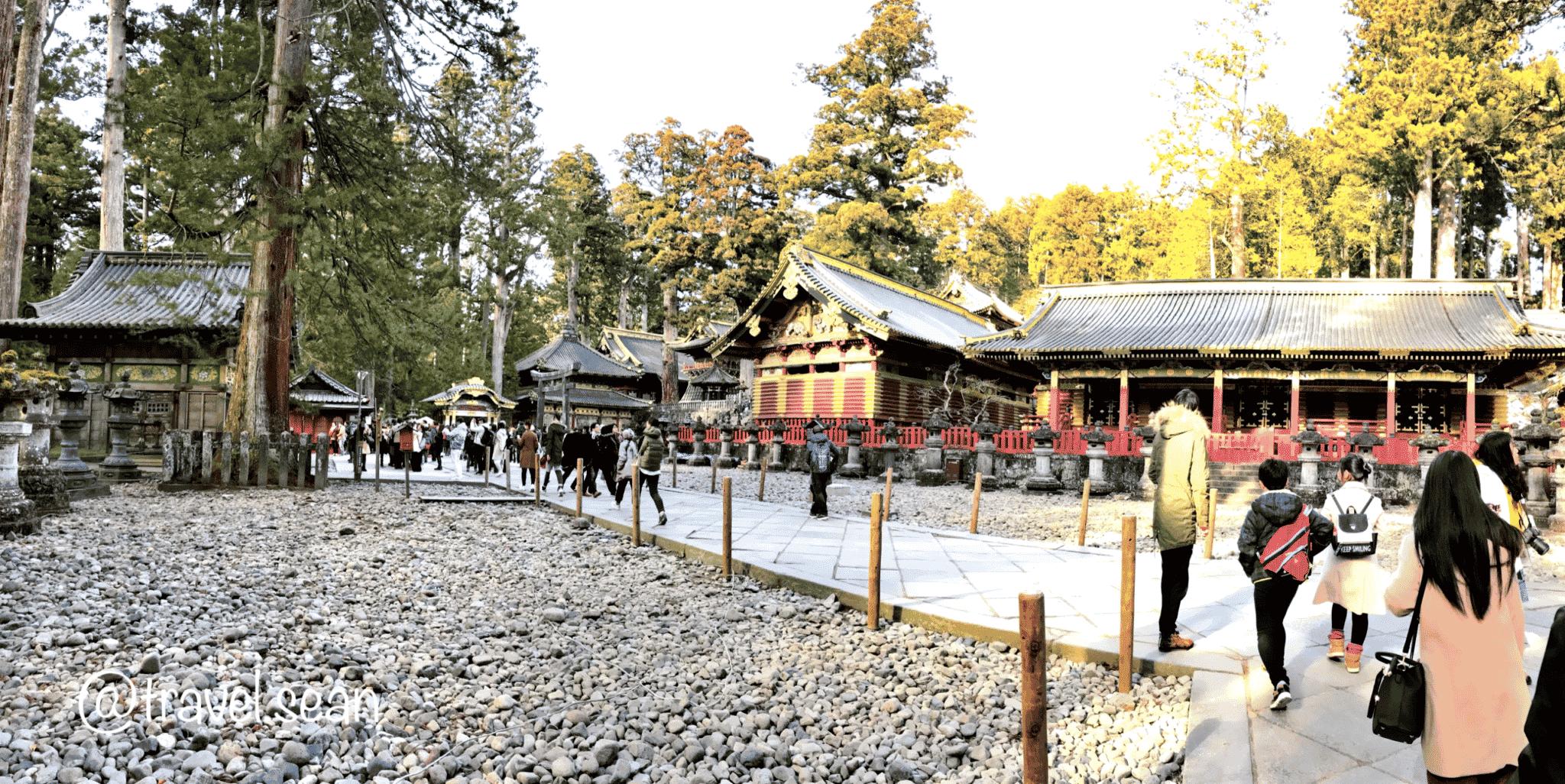 日光(Nikko) – 充滿歷史與自然的溫泉勝地