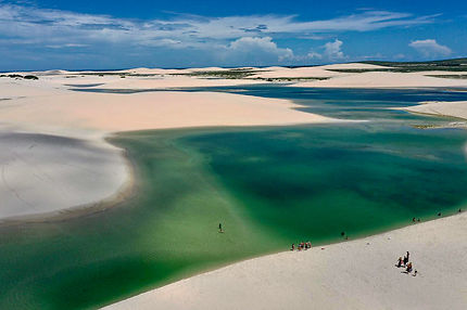 Jericoacoara one place you should visit – Brazil