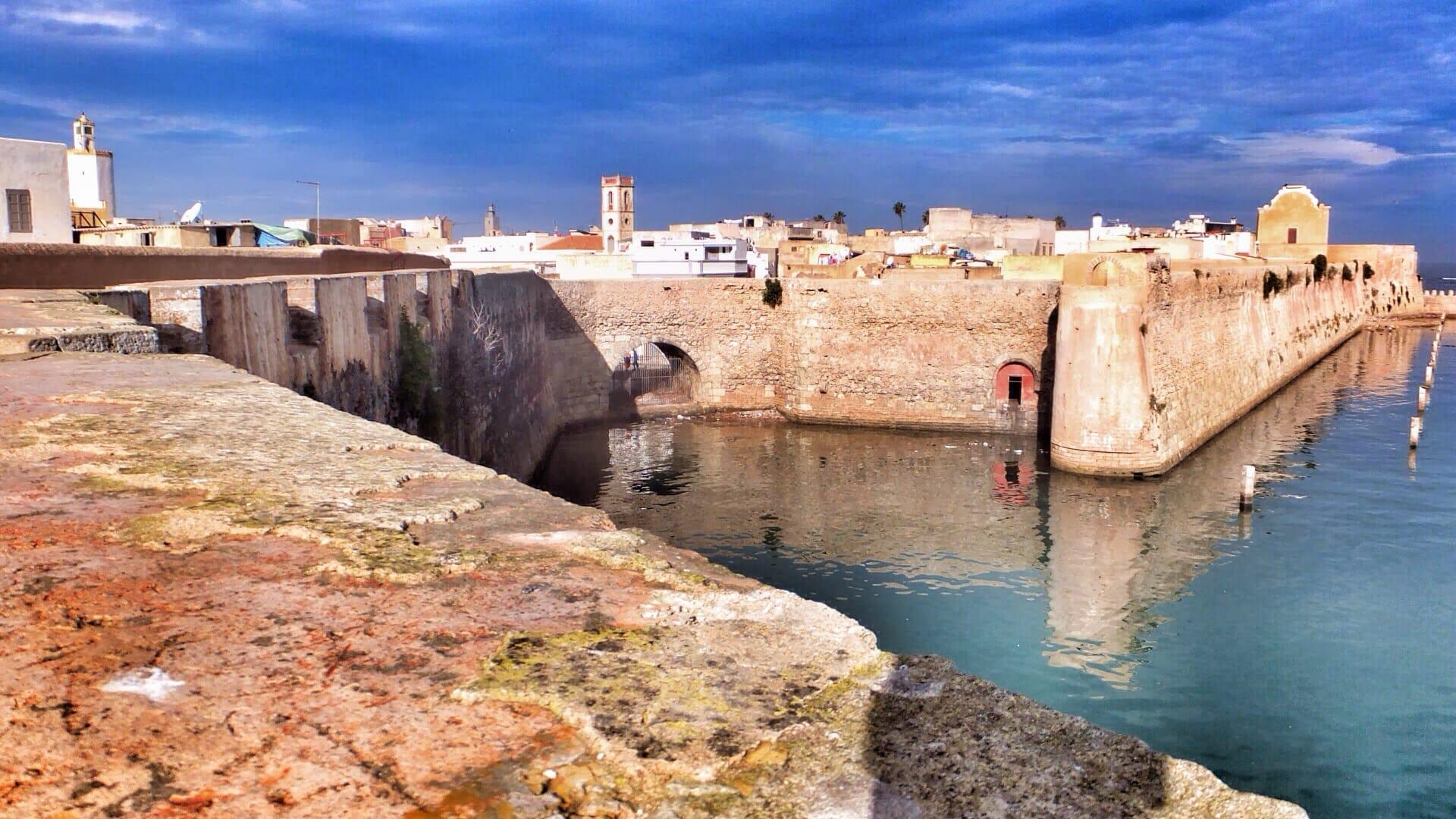 Al-Jadida: Mazagan