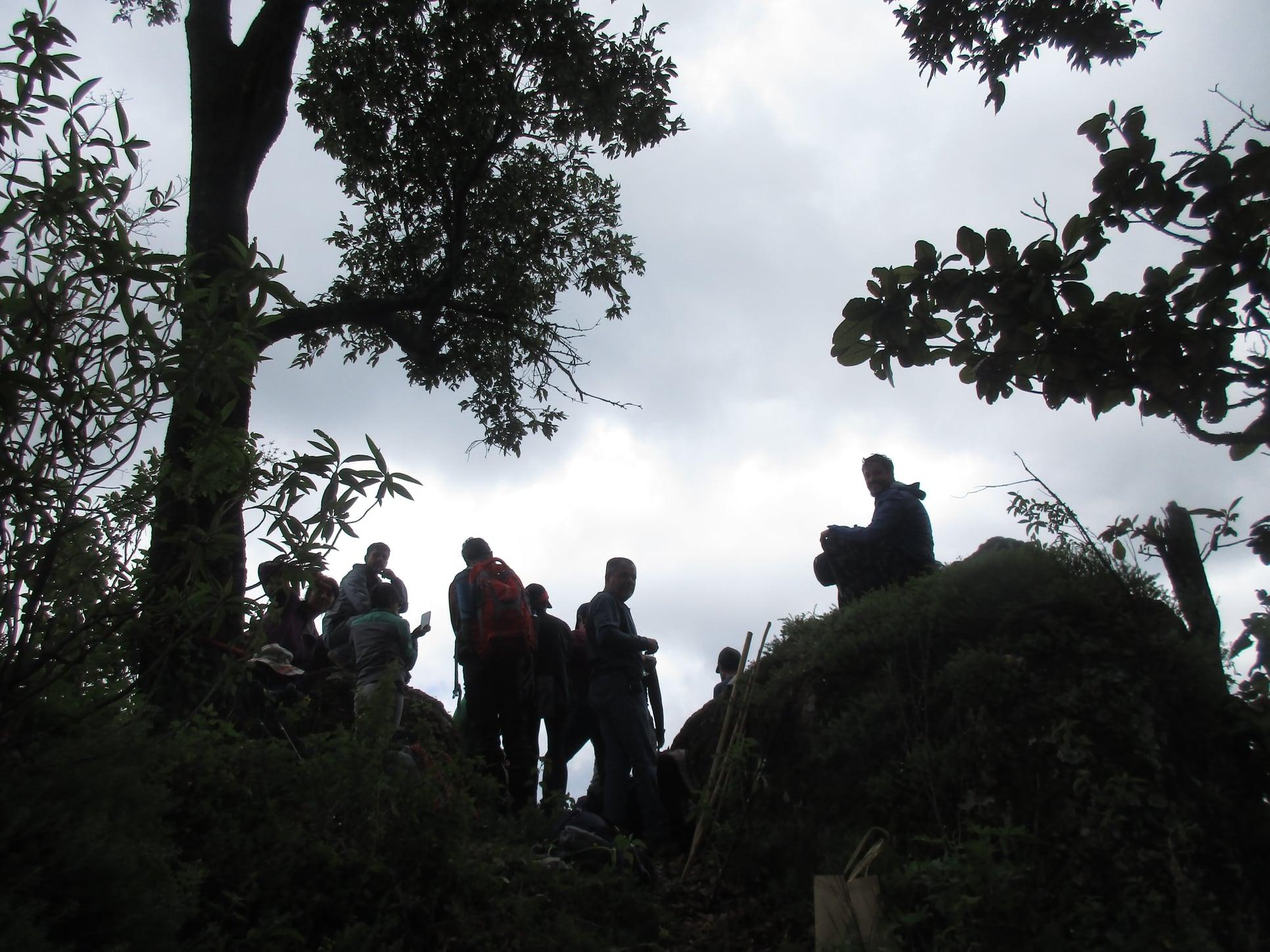 Donkey Hill