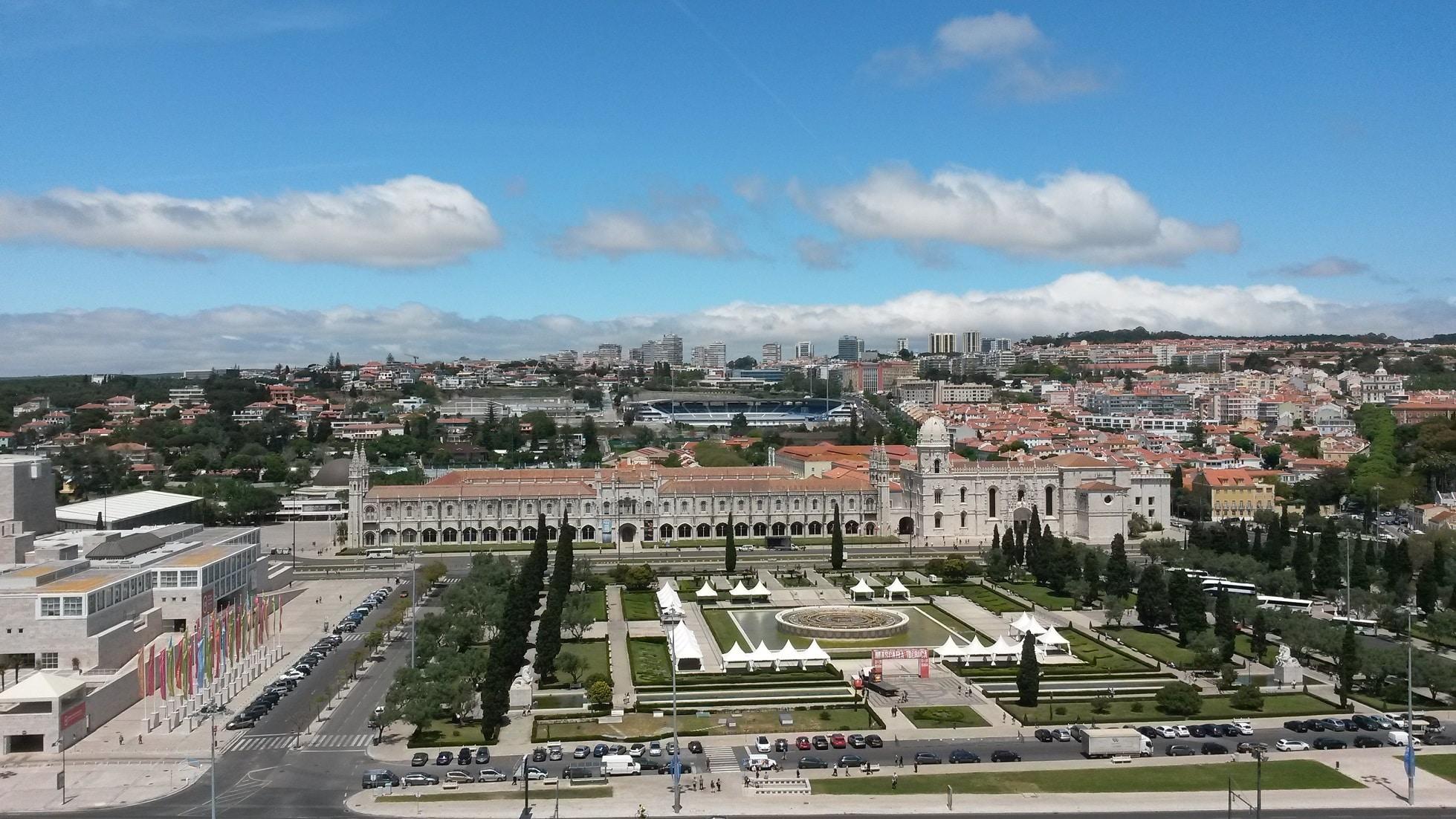 Kurztrip nach Lissabon