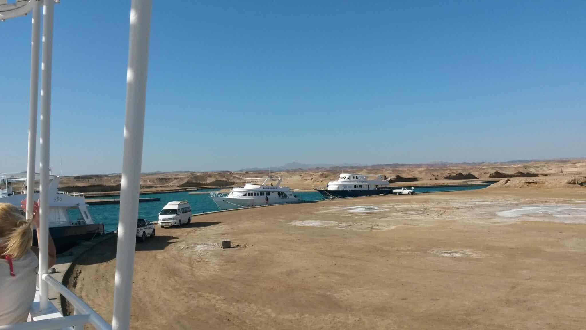 Tauchen/Schnorcheln in Marsa Alam, Ägypten