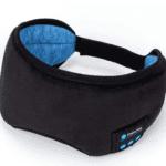 Travel Headphones Sleeping Mask