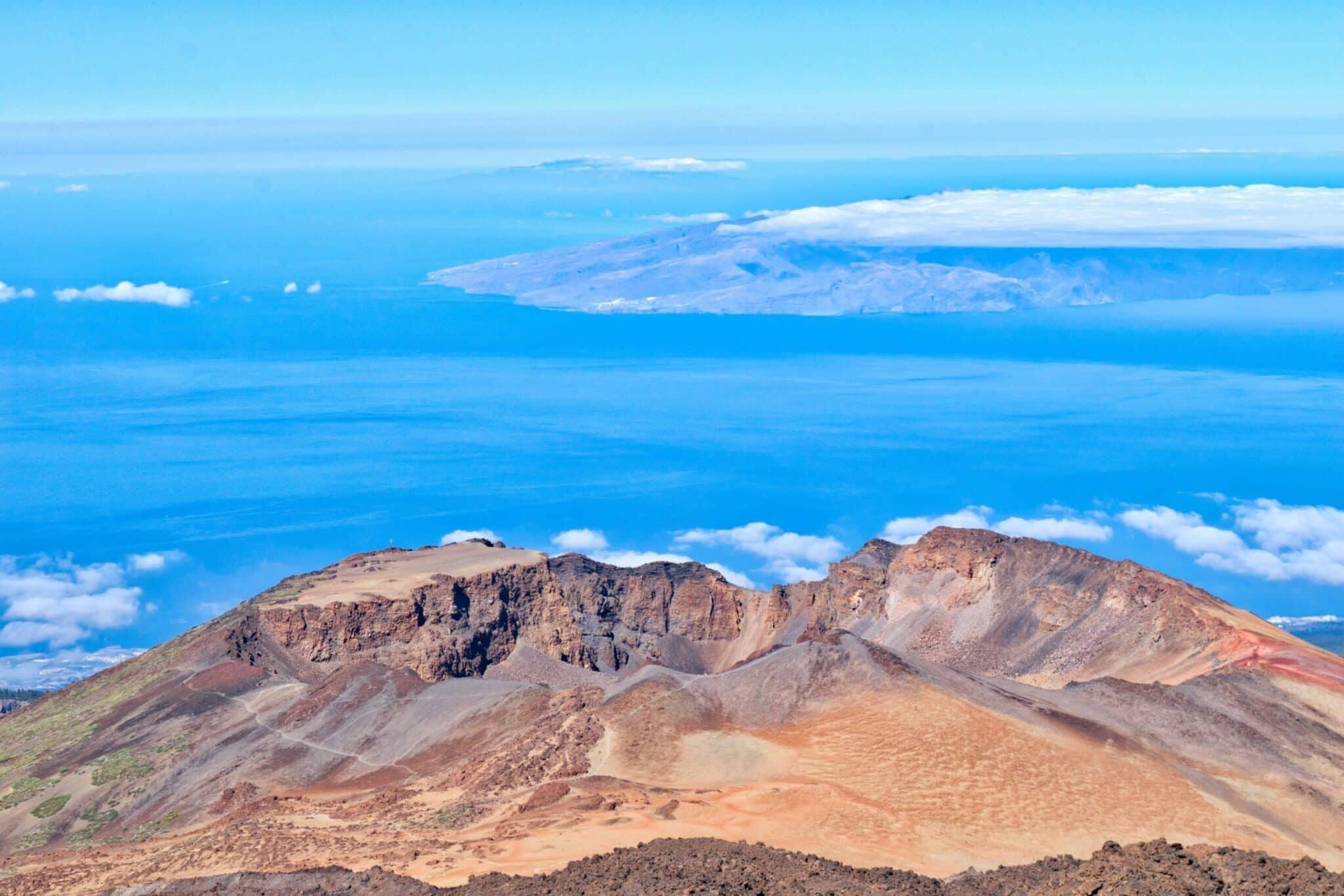 Long Weekend in Tenerife
