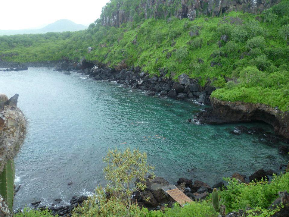 Galapagos Islands and the charm of San Cristobal Island
