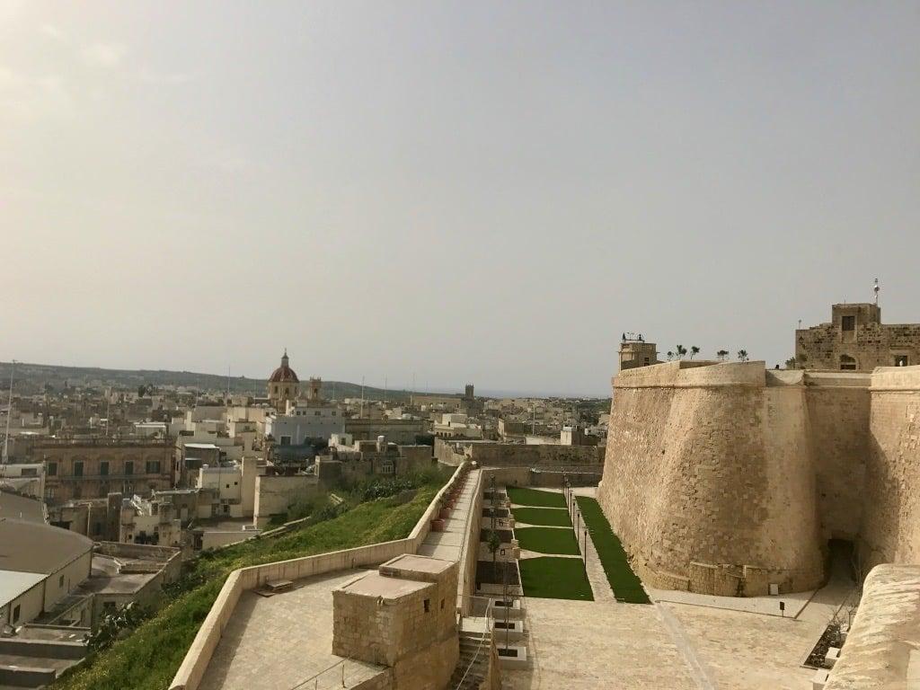Malta – getting summer feelings in winter