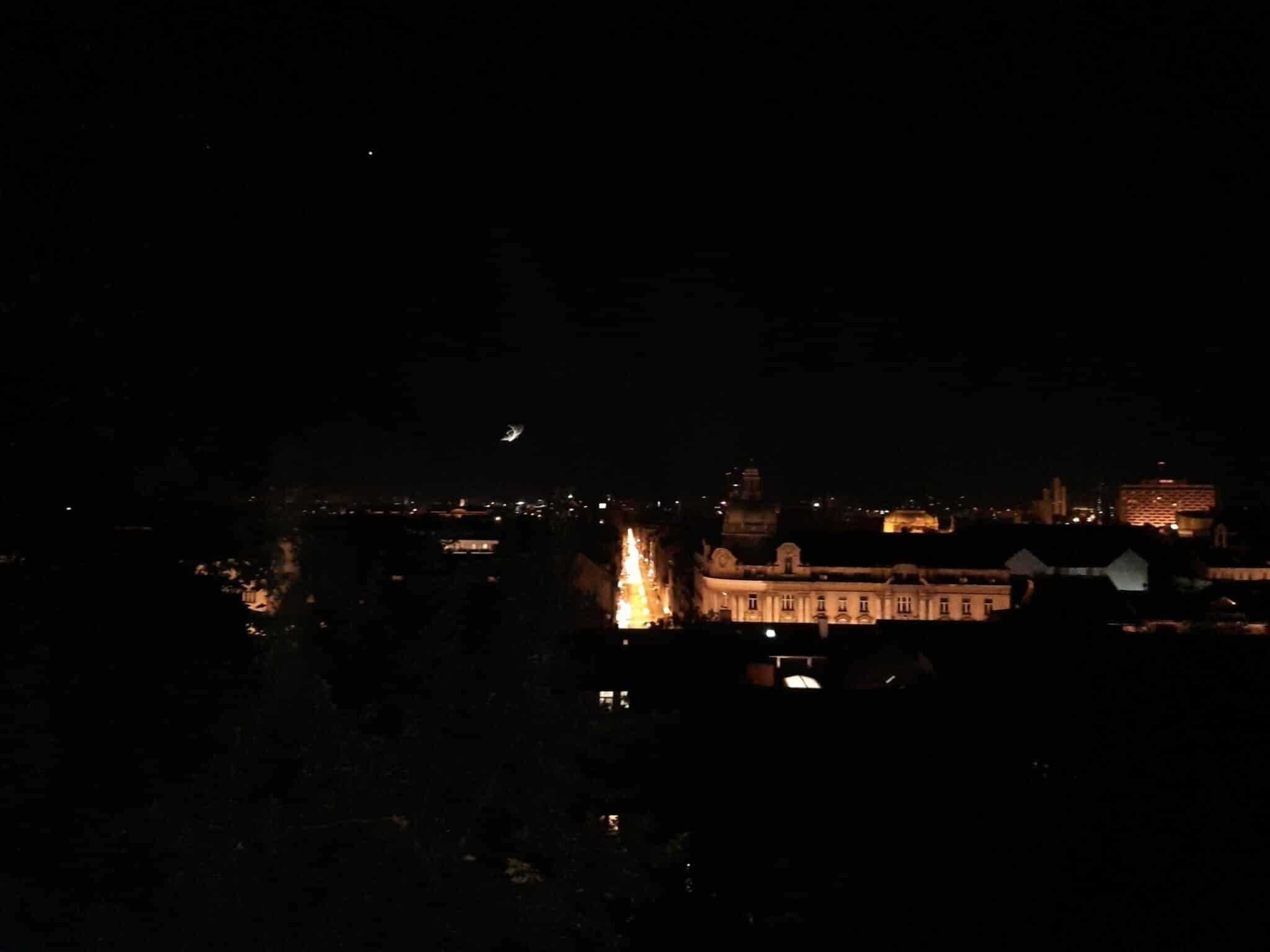 """Zagreb, the """"Little Vienna"""""""