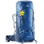 Deuter-Backpack