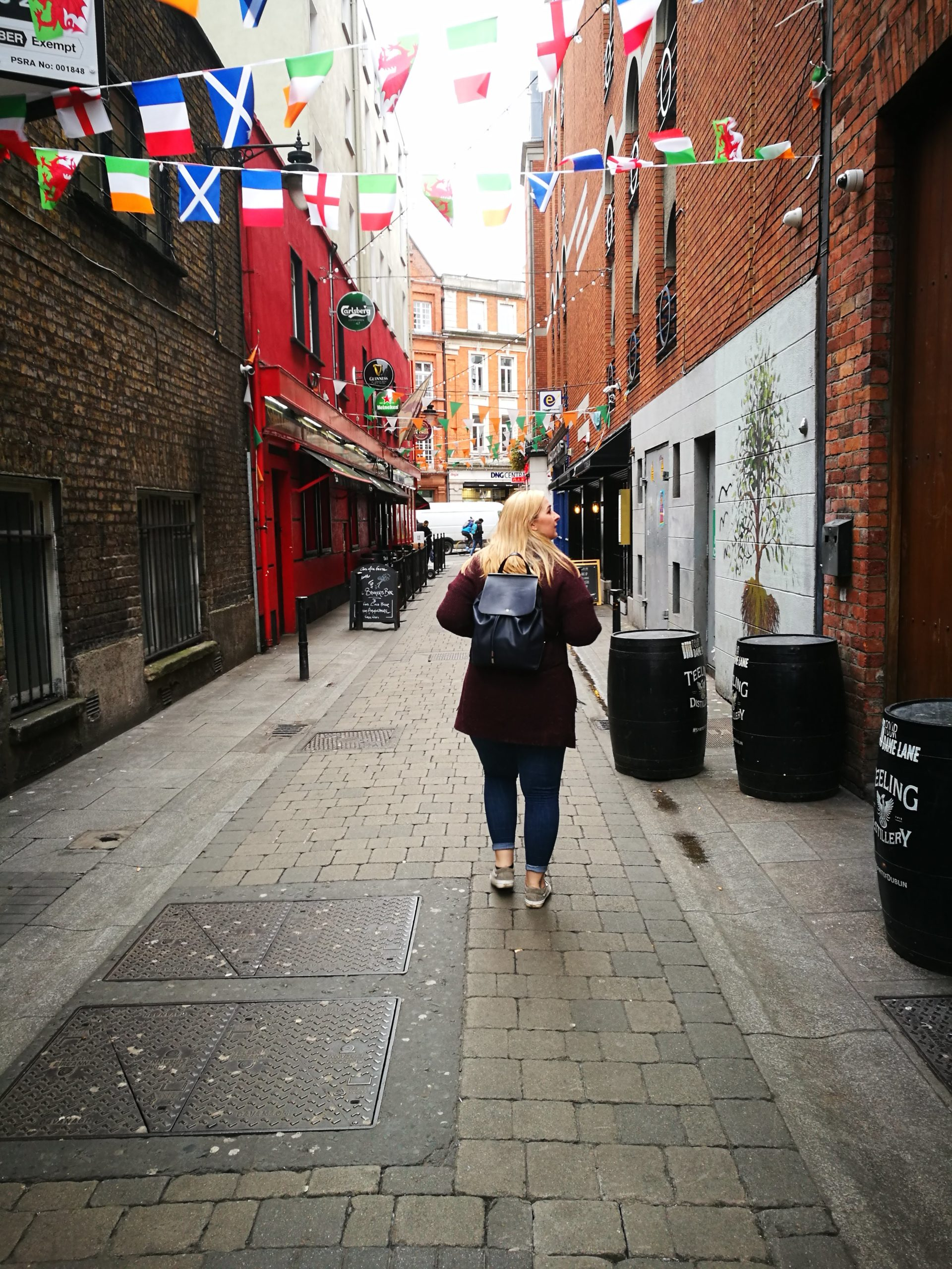 4 Days in Dublin