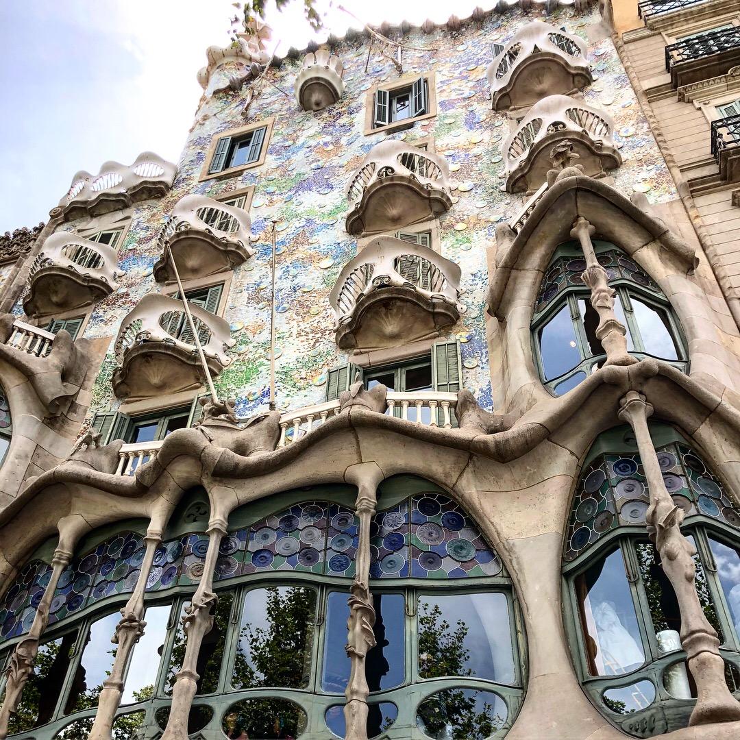 4 Days in Barcelona