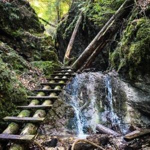 SLOVENSKY RAJ – The Slovakian paradise!