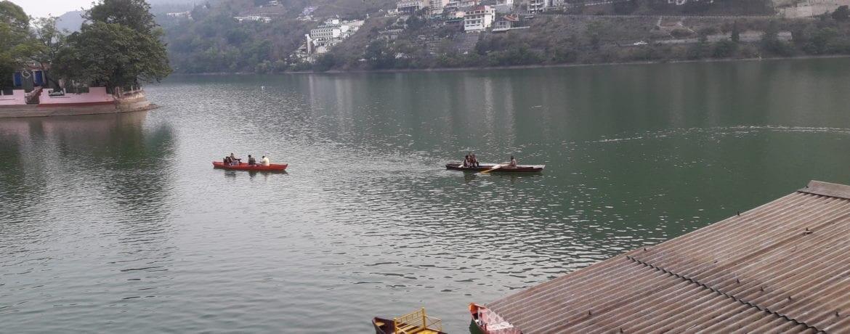 Travel to Bhimtal