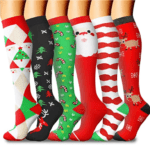 Christmas-Compression-Socks-Image