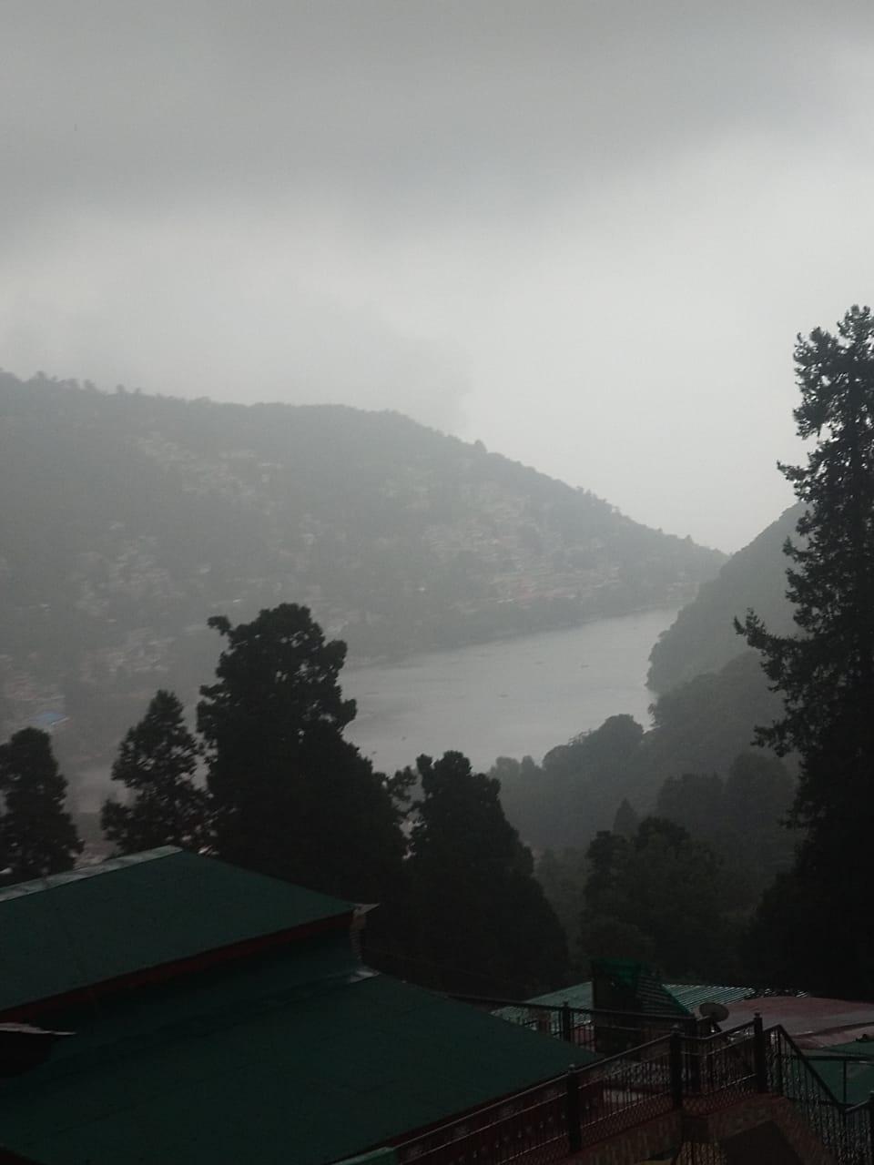 Naini peak point
