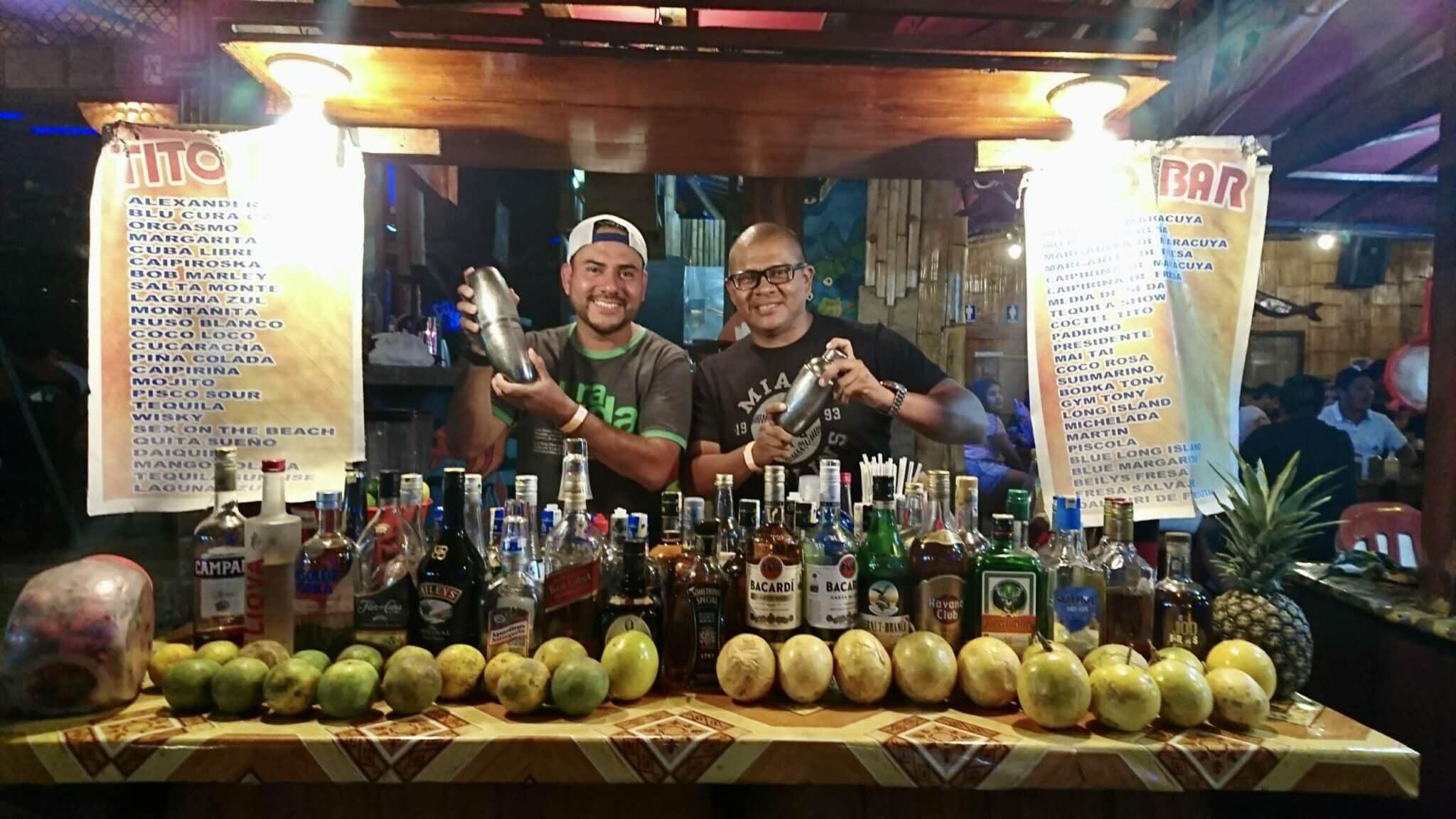 Montañita a Paradise Hidden in Ecuador