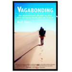 Vagabonding Book Image