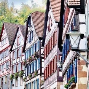 Schiltach – eine Zeitreise in die Vergangenheit-thumbnail