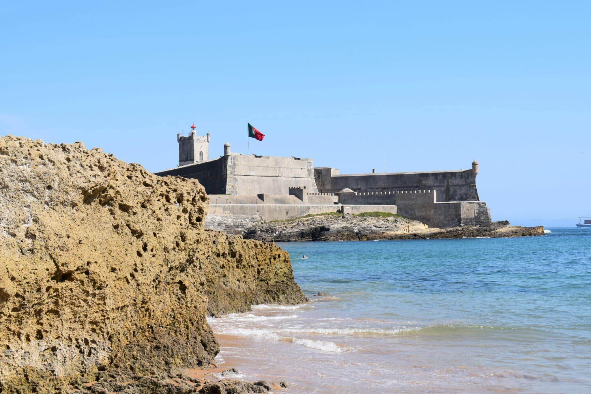 São Julião da Barra Fortress