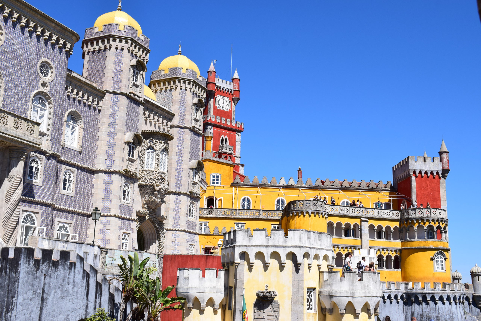 sintra palace 6