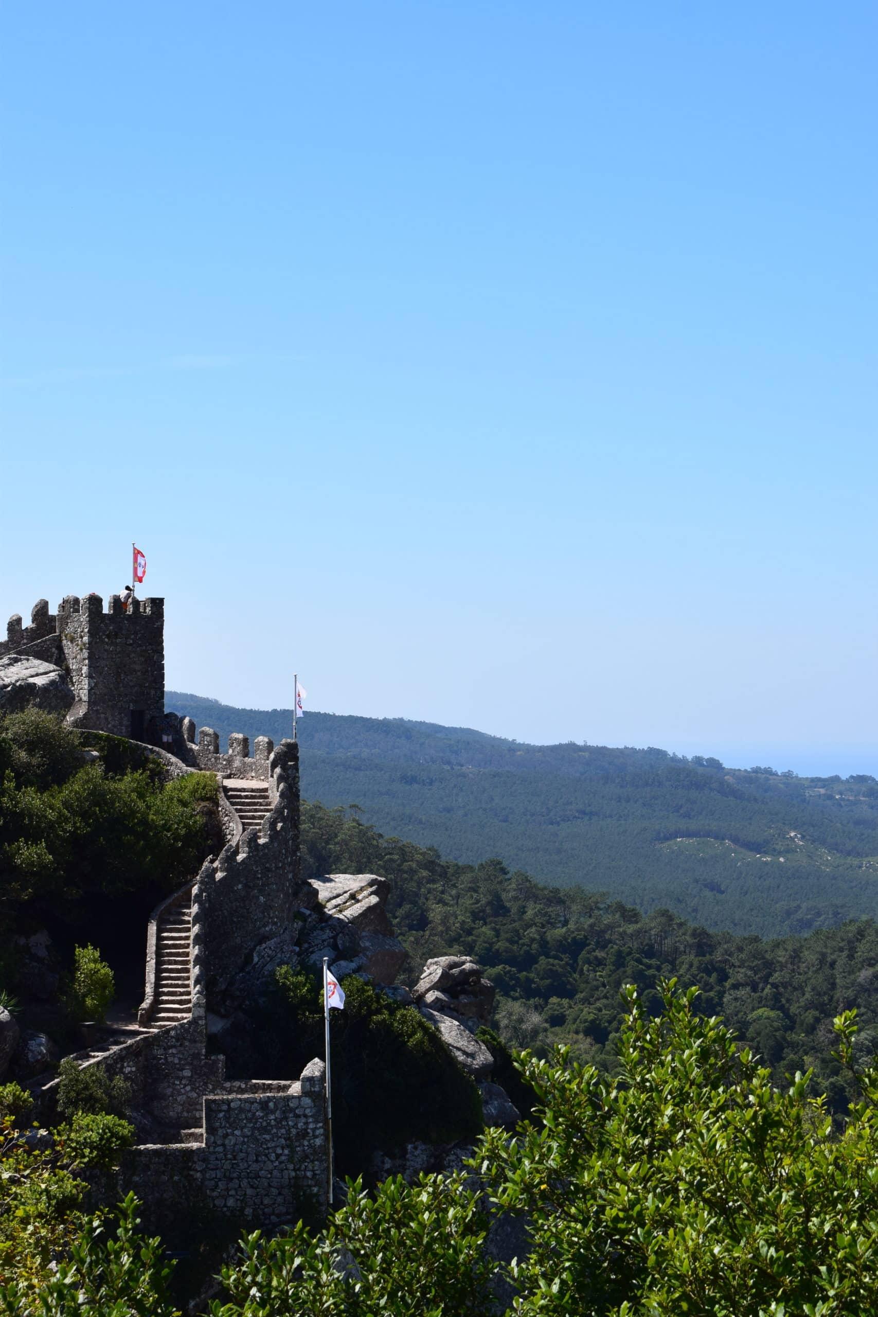 hiking sintra 3