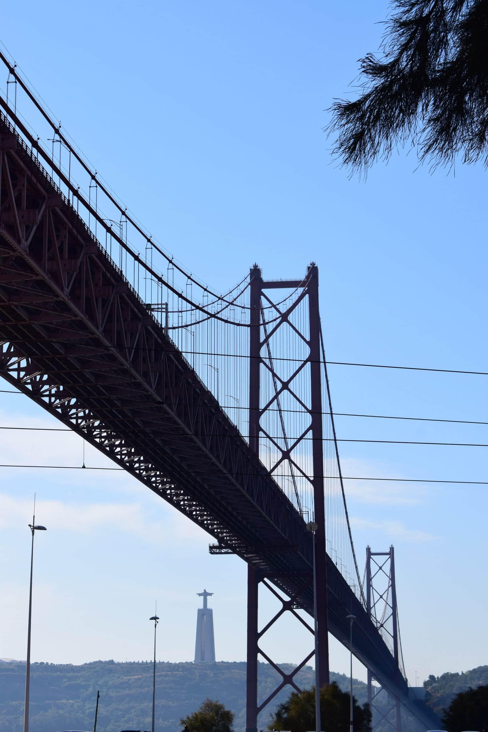 Ponte 25 de Abril 2