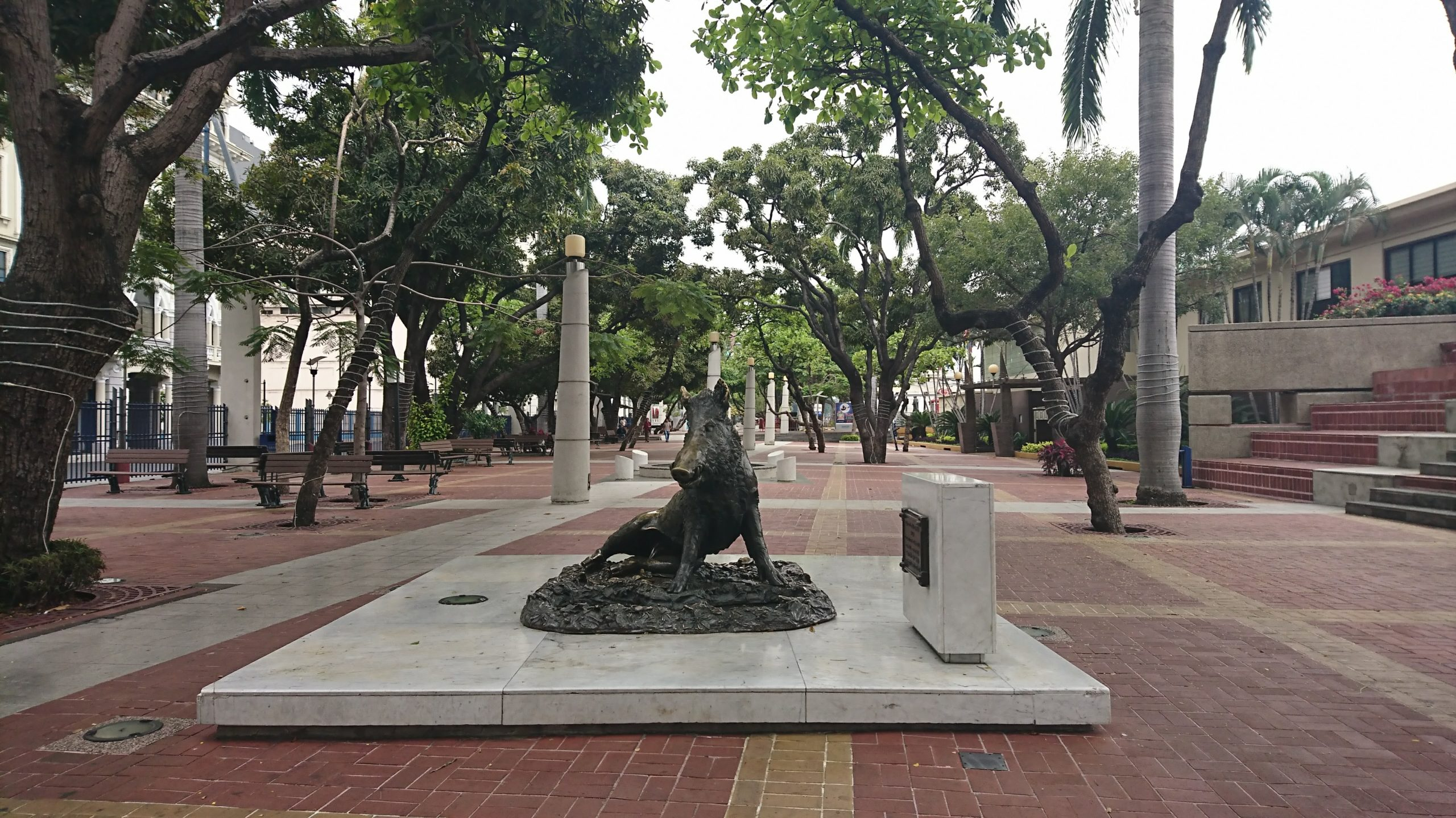 Guayaquil an Undiscovered Pearl