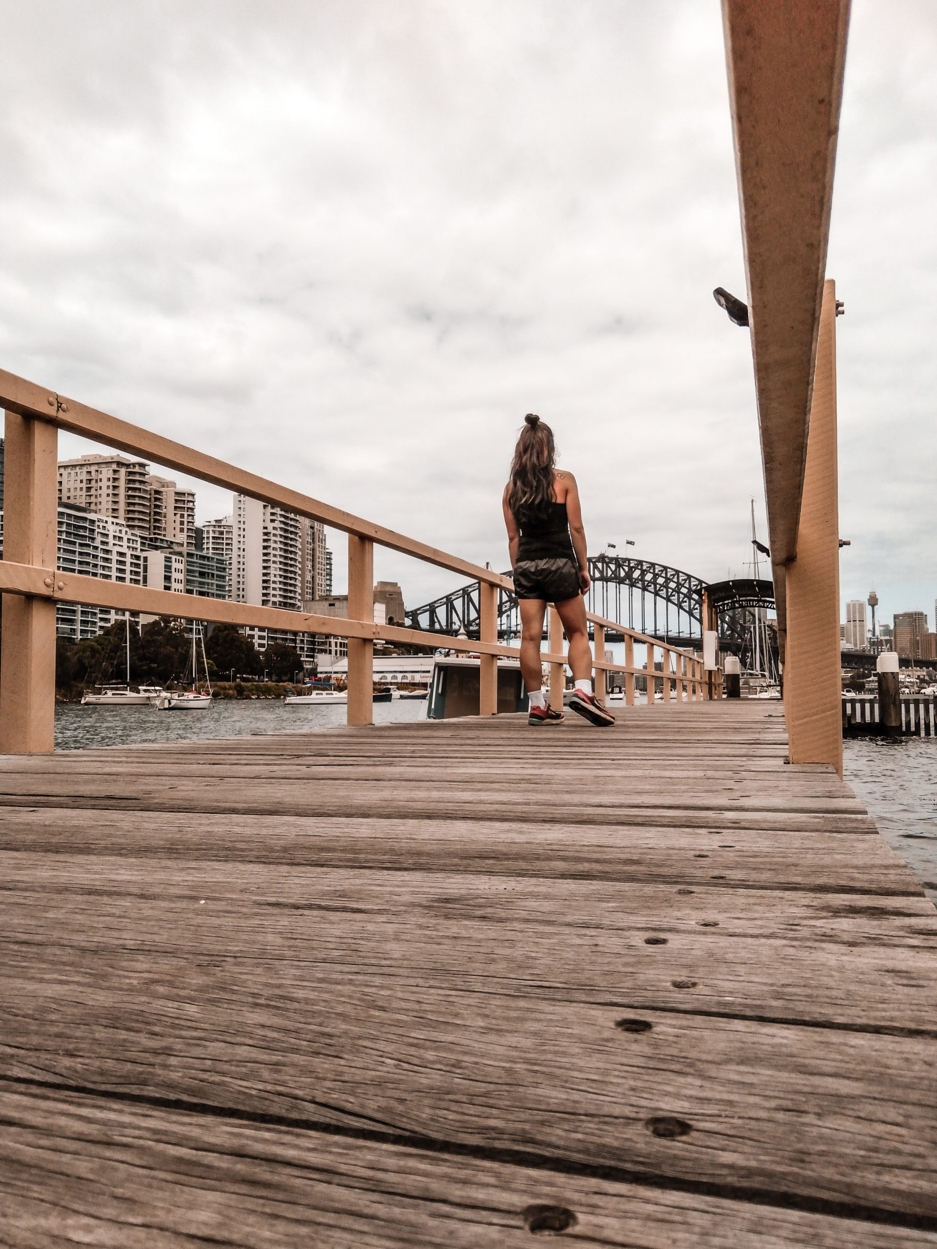 Running Trip in Sydney 🇦🇺