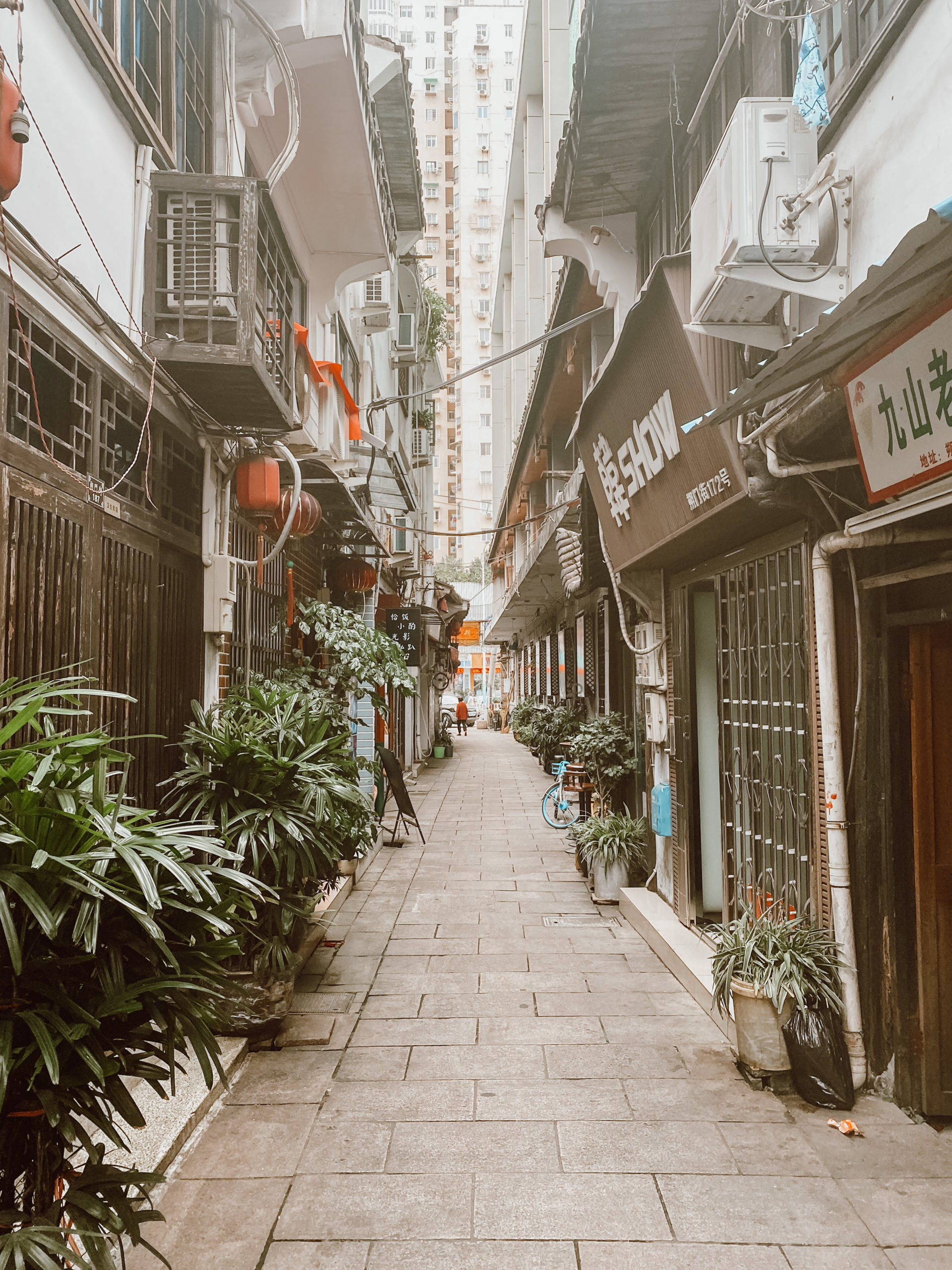 Wenzhou, Zhejiang Province – What can you actually do there?