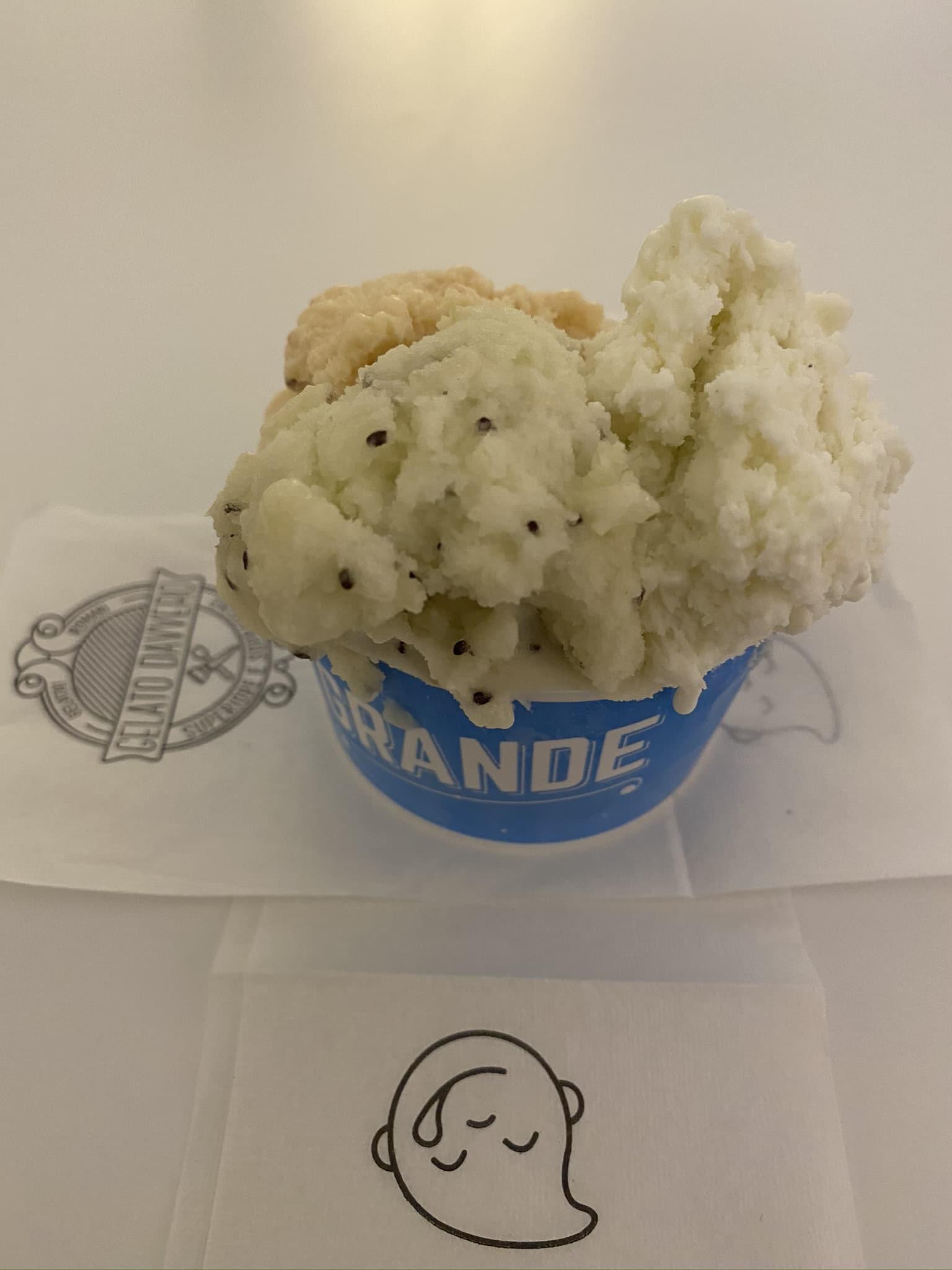 ice cream lisbon